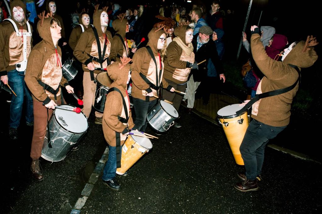 Comunidad de Naividad_Parade2