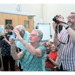 Making Time: Photography, Eastlea Seaham June/July 2018