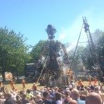 Go & See: The Man Engine 30th June 2018