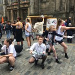 Go & See: Edinburgh Fringe Festival 8th August 2018