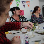 If These Walls Could Talk Taster Workshop 24th September 2018