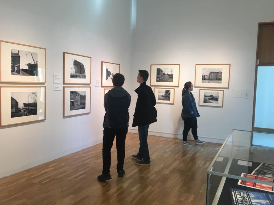 Go & See: Laing Gallery September 2018
