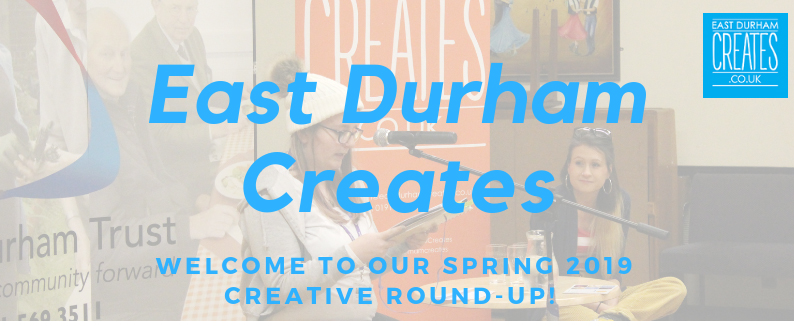 Copy of East Durham Creates Winter Newsletter 15