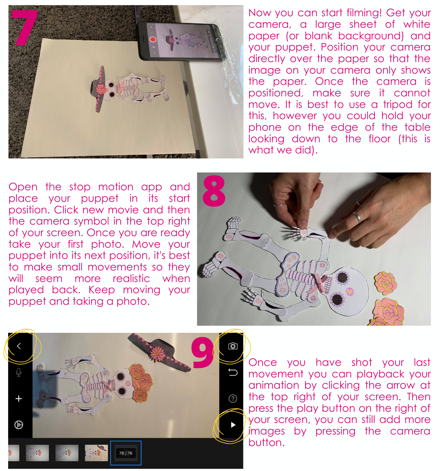 East Durham Creates How To Guide (3)