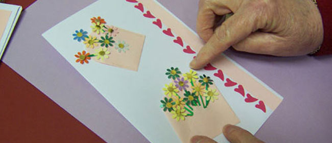 Card Making Craft Crafting