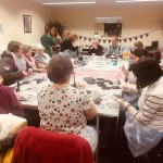 If These Walls Could Talk Taster Workshop November 2018